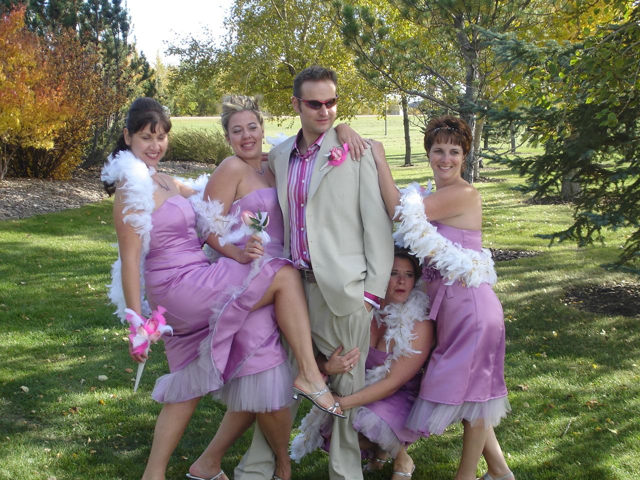 80s Themed Wedding Anniversary Video Bondys 10 Year Wedding