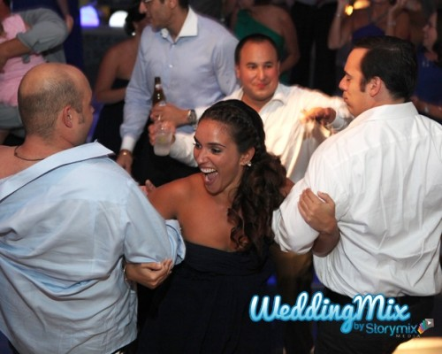 footage to include in wedding video