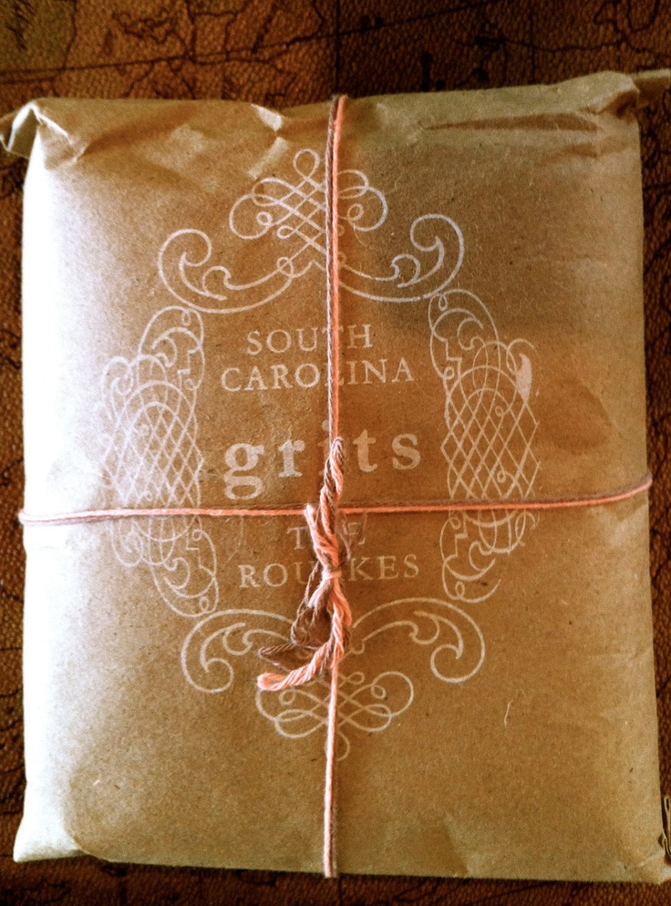 rustic welcome bag ideas