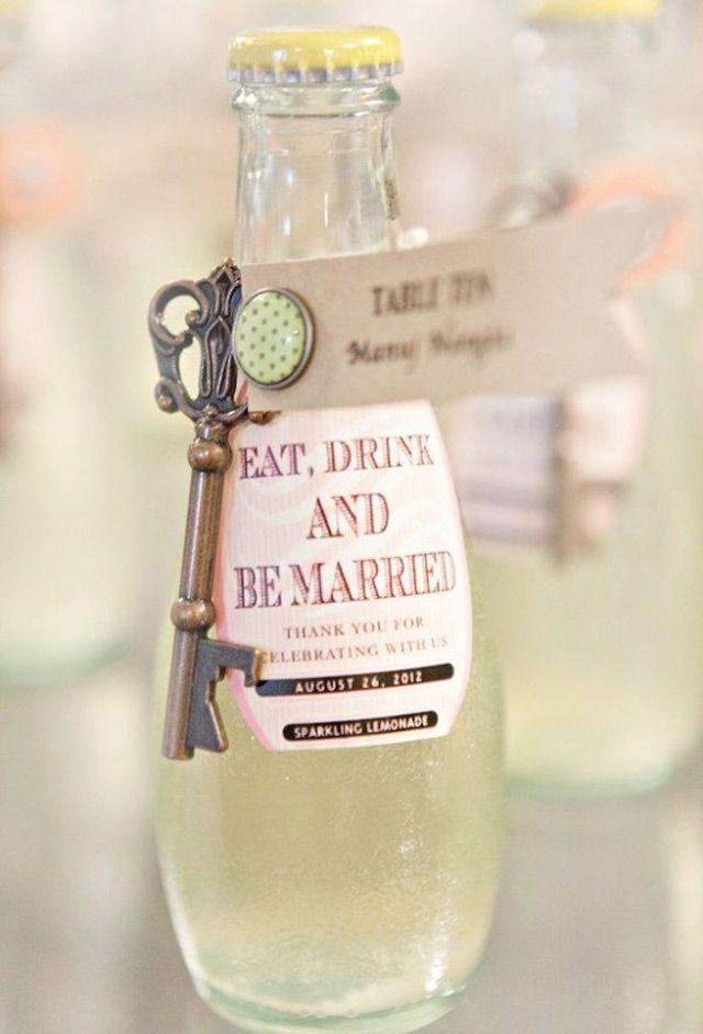 Destination Wedding Bottle Openers