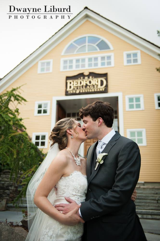 barn wedding video