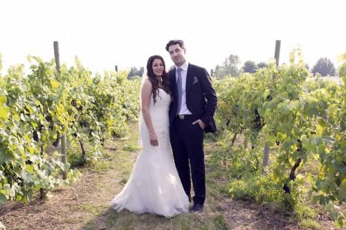 September Wedding At Wycombe Vineyards Gingerelli