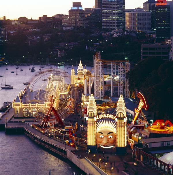 luna park business report In this business report for luna park, the reader would become aware of the strengths and weaknesses of the amusement park, as well as opportunities for the feature and threats to the company luna park would be considered to be in the maturity phase of ashow more content 32 secondary market.