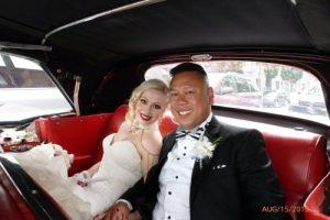 wedding video in D'Italia