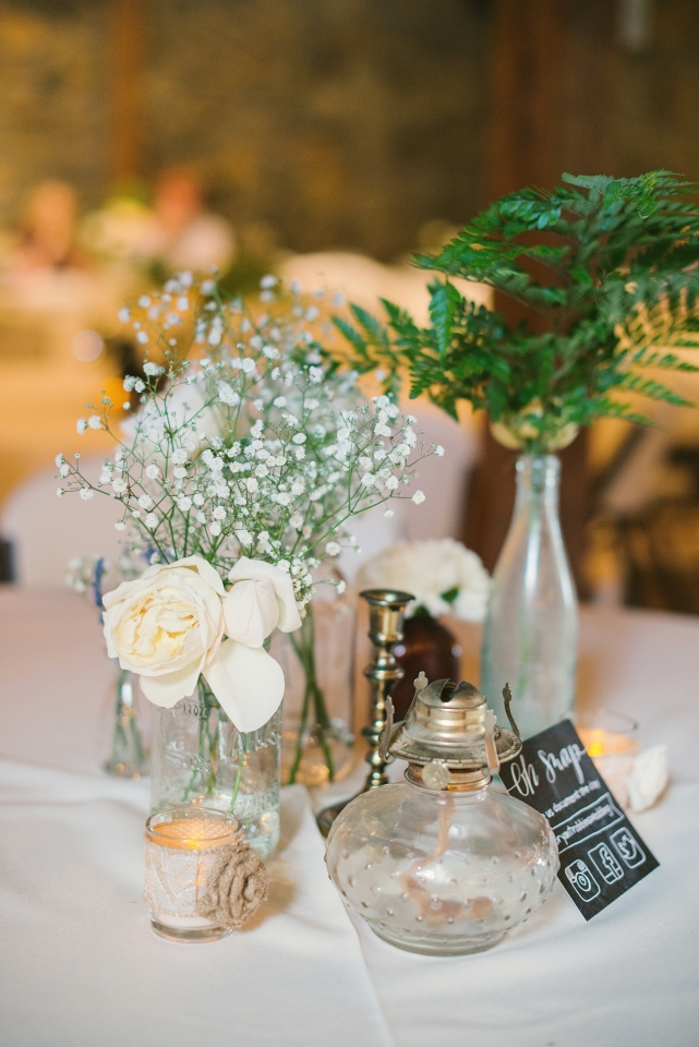 wedding budget ideas flowers