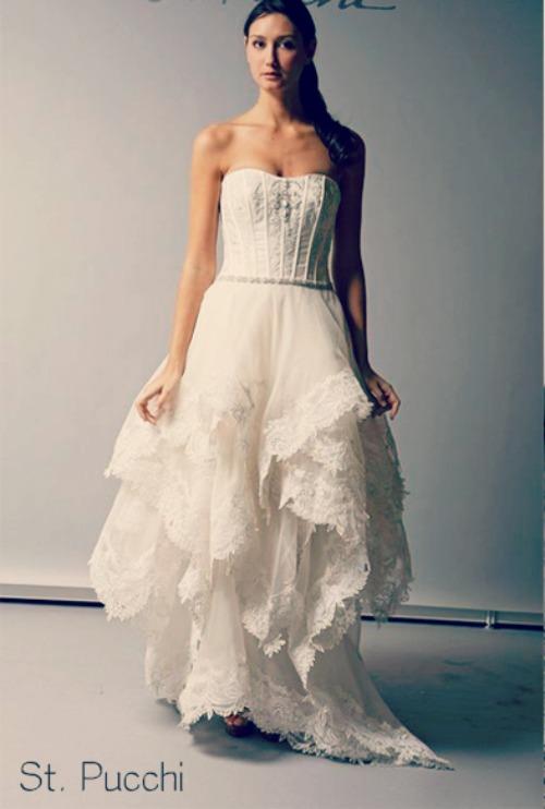6 Elegant Wedding Dress Styles | WeddingMix