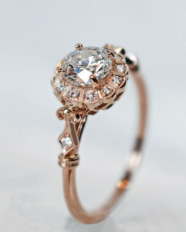 7 jaw droppingly unique engagement rings. Black Bedroom Furniture Sets. Home Design Ideas
