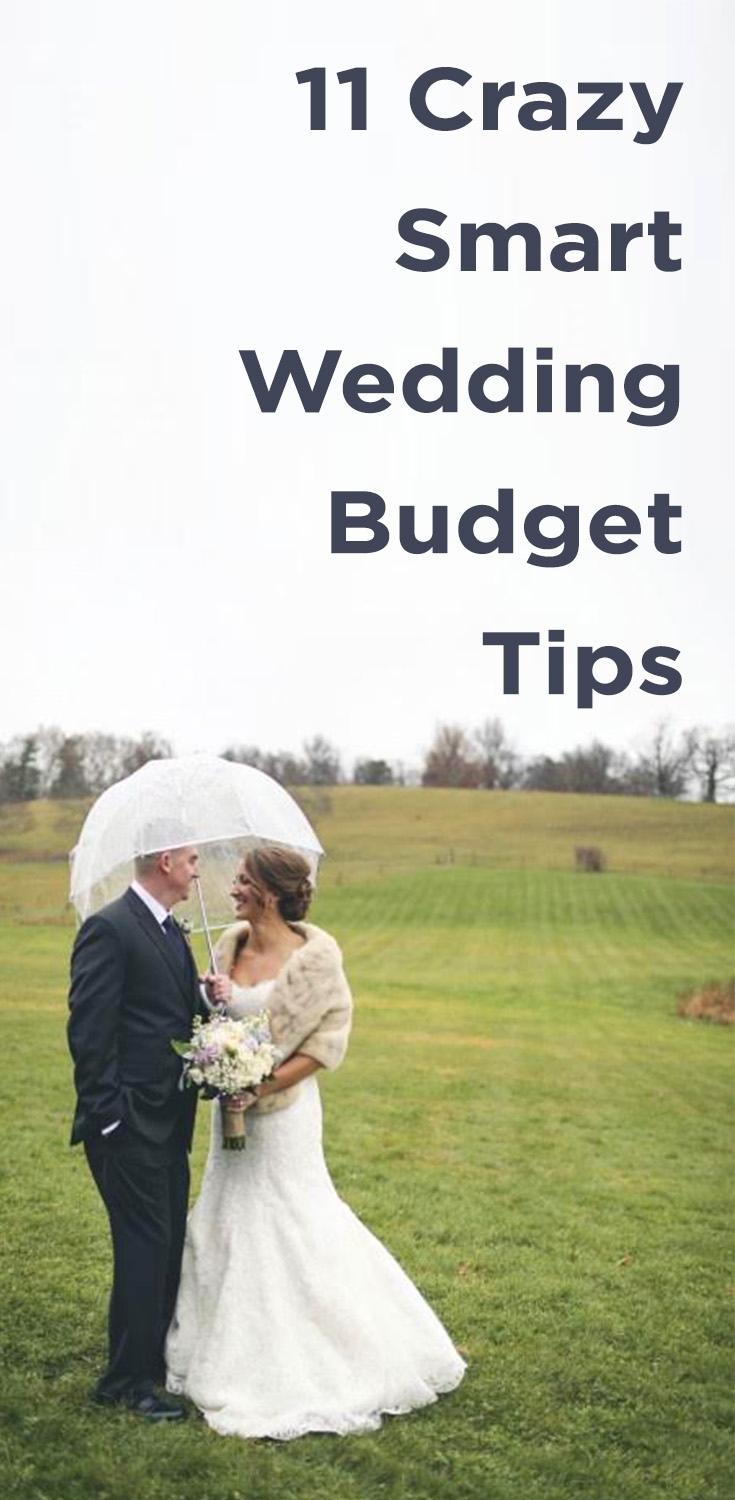 Wedding Tips Tricks Stories For All Budgets WeddingMix