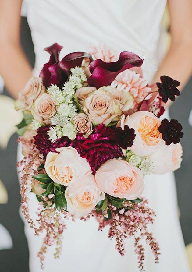 16 Freshest Wedding Bouquet Ideas For Every Season WeddingMix Blog