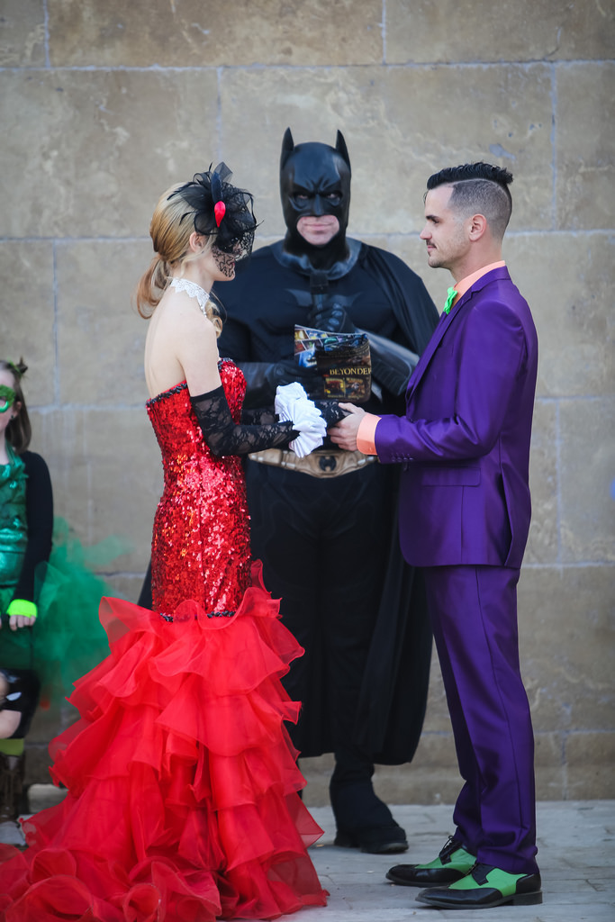 2016 Wedding Ideas Officiant