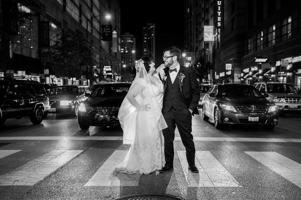 2016 wedding ideas parade while posing for your portrait shots