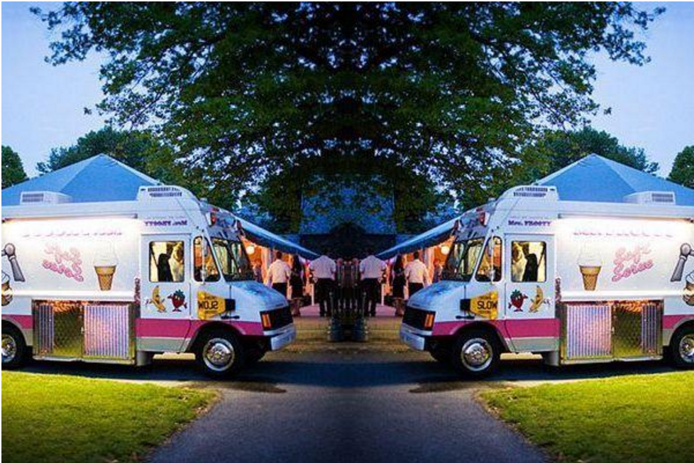 5 Unexpected Things You Should Know About Wedding Food Trucks