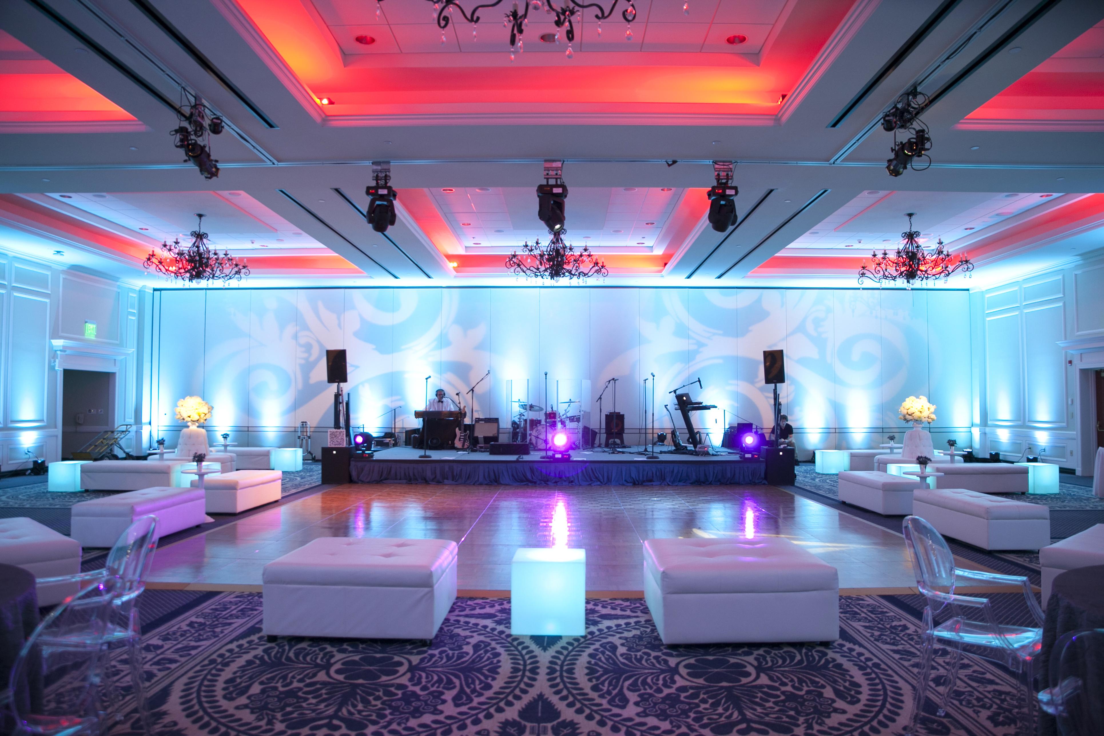 event lighting trends in 2016
