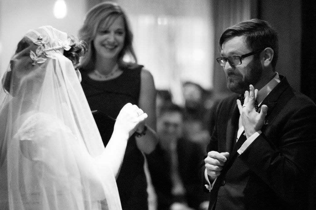 How to Write Wedding Vows that Will Make You Laugh