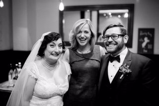 Wedding officiant ideas