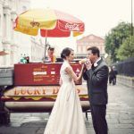Find Out Why You Need A Hot Dog Cart Wedding