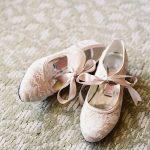 7 Unique Wedding Heel Alternatives