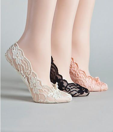 These Lace Slippers Make A Creative Wedding Heel Alternative