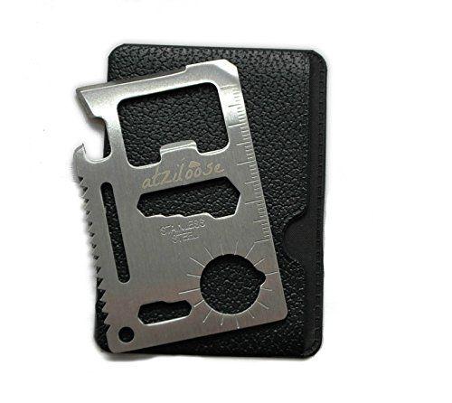 Groomsman Gift Utility Card - Available on Amazon.com