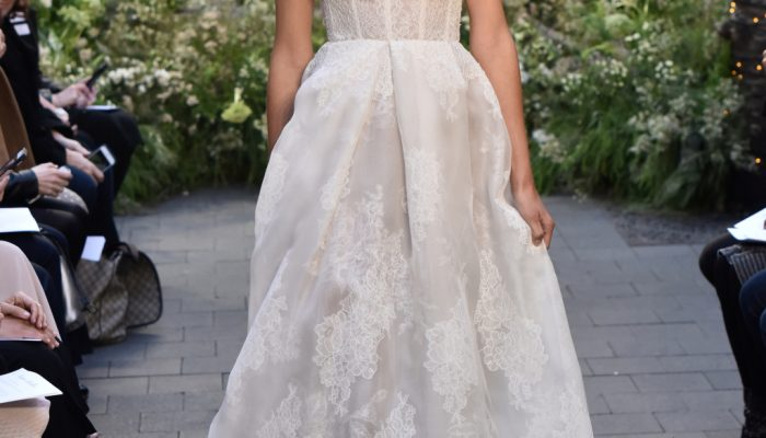 19 Insanely Beautiful Wedding Dresses