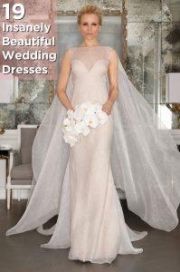 Romona Keveza Spring Bridal 2017