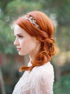 stylemepretty redhead