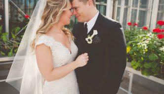 Incredible Wedding in Grand Rapids, MI | VanWerlund Wedding