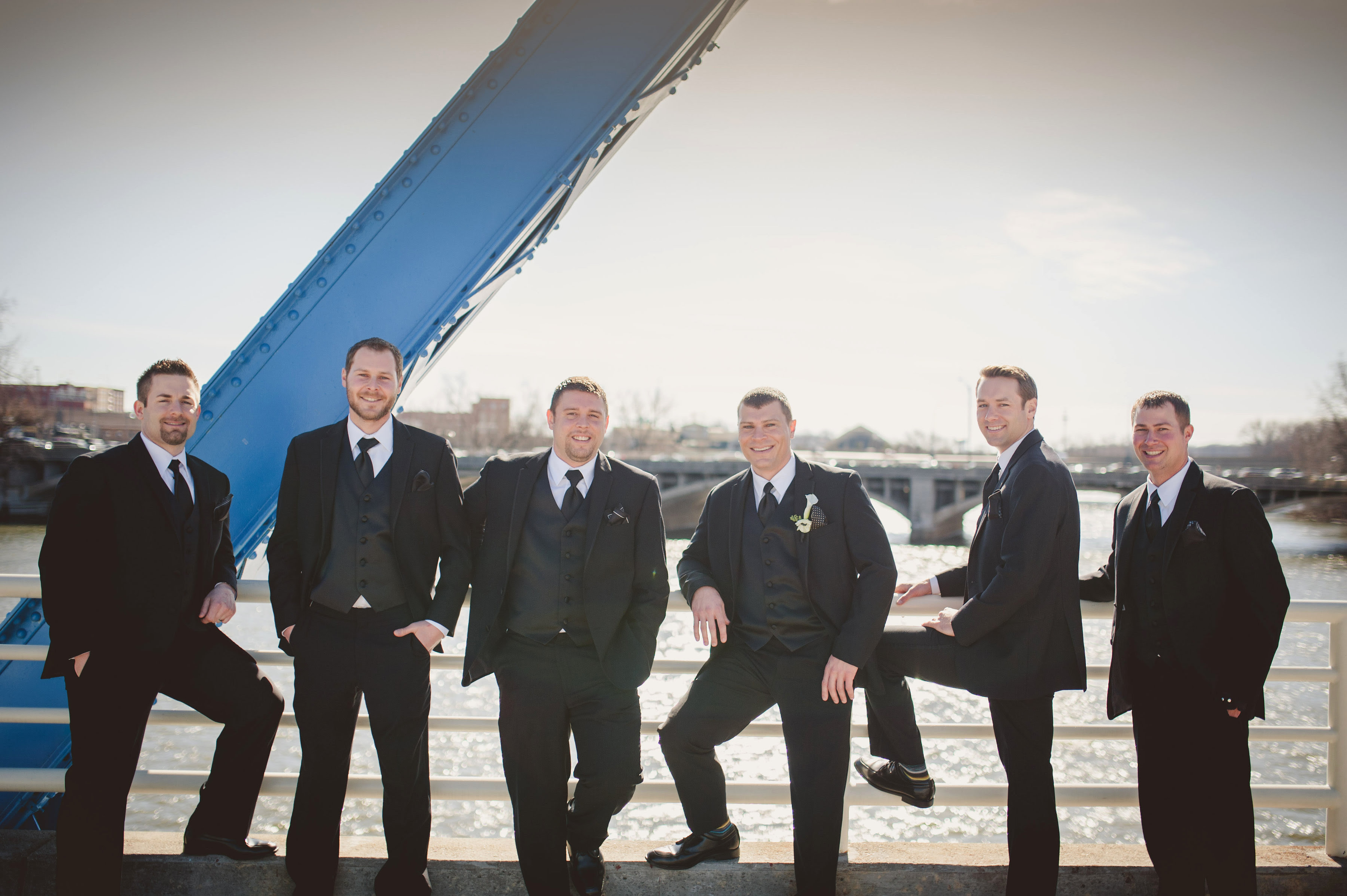 wedding in grand rapids mi