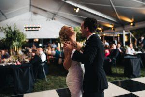 Meaghan & Seth Wedding