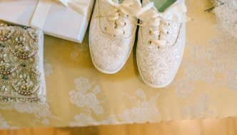 19 Sparkly Wedding Ideas for the Inner Glam Bride