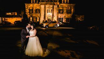 Perfect Wedding at Fordham University