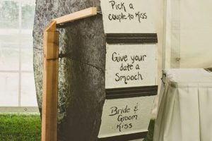 Fun DIY Wedding Idea