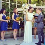 Joyful Wedding in Sausalito
