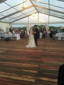 First Dance - Lovely Wedding
