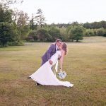 Romantic Wedding at Dell Lea