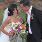 Surreal Wedding in Sedona