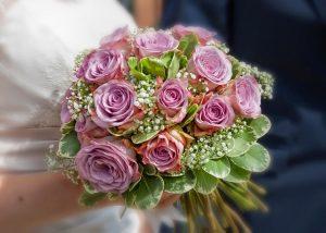 Summer Flower Bouquets - Rose Bouquet