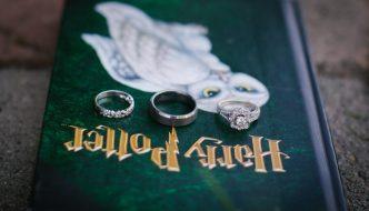 Fairytale Wedding in Portland