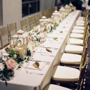 Wedding Centerpieces avoid these wedding regrets