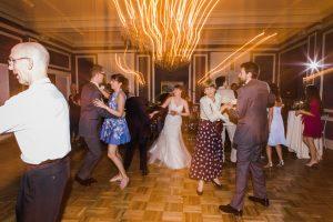 Madison Wedding Video