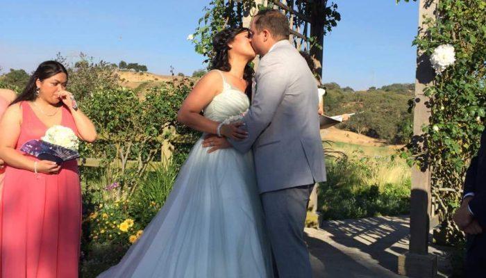 Epic Wedding In San Jose