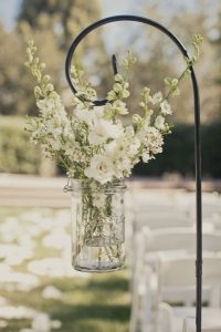 outdoor wedding decorations - outdoor wedding inspiration