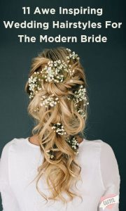wedding hair 2016