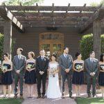 Romantic Wedding in Yountville, CA