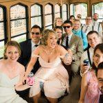 Joyful Wedding in Traverse City, Michigan