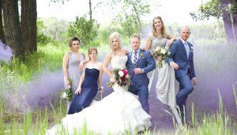 Phenomenal Wedding in Alberta