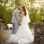 Katy Cassidy Wedding Walk of Faith