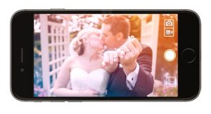 Wedding Phone Etiquette - wedding smartphone etiquette