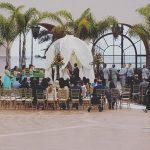 Wondrous Wedding in Santa Barbara