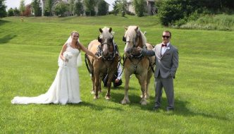 Fun Wedding in the Quad Cities